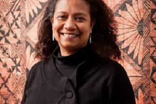 Teresia Teaiwa