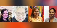 Covid-19 to Climate Change: Gender, Peace and Security in the Asia-Pacific