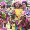 2016 Karkar Island Bilum Festival, PNG